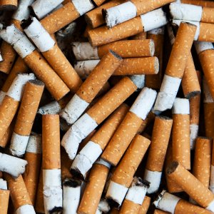 Cigarette Tax Revenues Witness 42% Growth