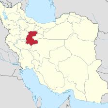 Markazi Province: Synthetic Fibers Export Hub