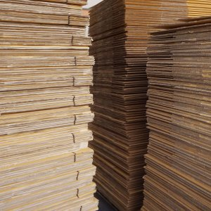 32% Rise in Paper Production