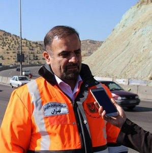 Tehran Road Cargo Transportation Grows 6.7%