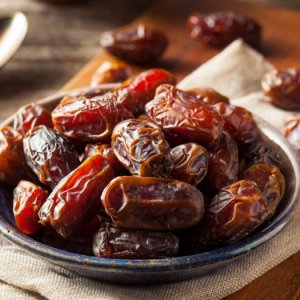 Iran is the world's biggest exporter of dates.