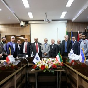 ECO-CCI Meetings Conclude in Tehran