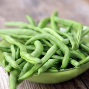 Jump in Green Beans Imports