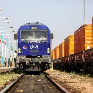 Rise in Hormozgan  Rail Throughput