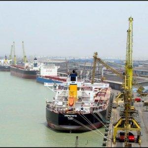Imam Khomeini Port Throughput Grows 12%
