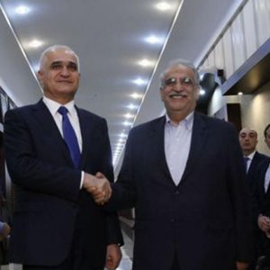 Tehran, Baku Negotiating PTA