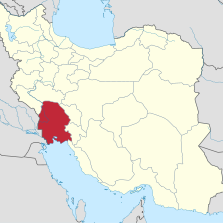 Khuzestan Exports Up 14%