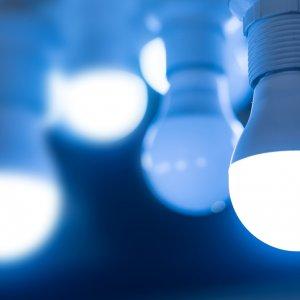 LED Lamp Imports at  $19 Million