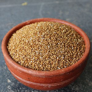Millet Imports  at Over $10m