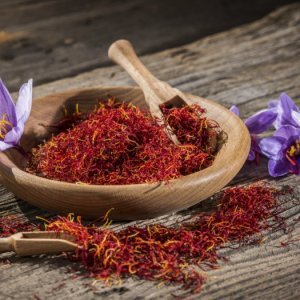 Iran's Saffron Exports Fetch Over $77m in 3 Months