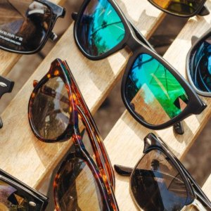 Italy Biggest Exporter of Sunglasses to Iran