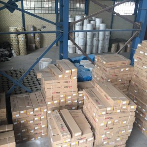 New Online System to Monitor Warehouses Countrywide