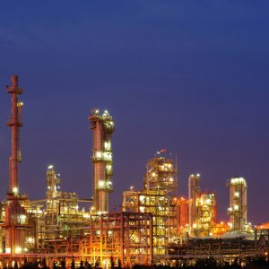 Petrochem Firm Raises Share Profit