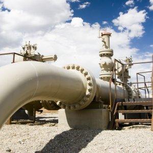 Gas Consumption Rising