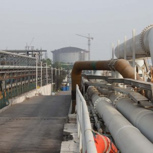 ICOFC Intends to Boost Gas Condensate Output