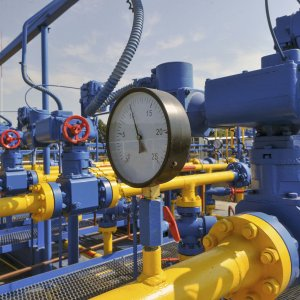 Gas Processing Exceeds  200 Billion Cubic Meters