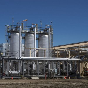 Hengam Gas Processing to Help Earn $300m Annually