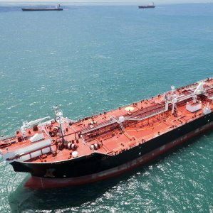 India's Iran Oil Imports Stable