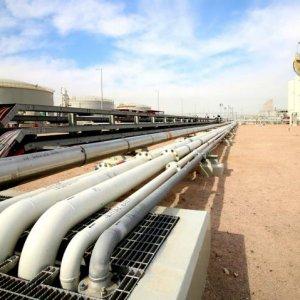 Gas Talks With Iraq Underway