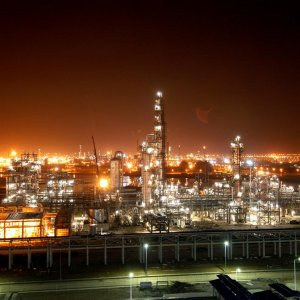 Water Shortage Taking Toll on Isfahan Refinery