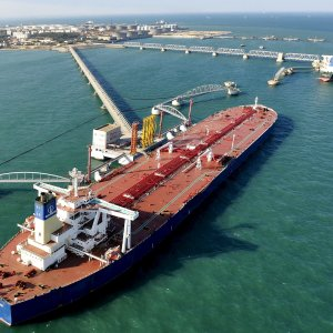 Iran's gas exports will soon reach 60 million cubic meters per day.