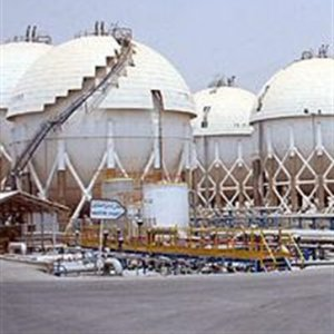 Iranian companies have so far manufactured about 40 LPG storage tanks.