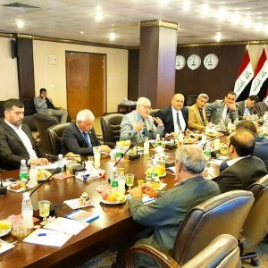 NIDC, Iraq Intend to Widen Drilling Coop.