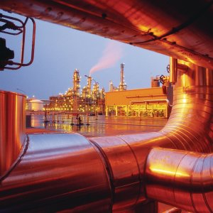 Petrochemical Ventures  Awaiting Investments