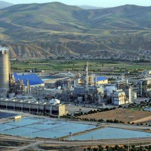 Petrochem Export Volume, Value Increase in 2017