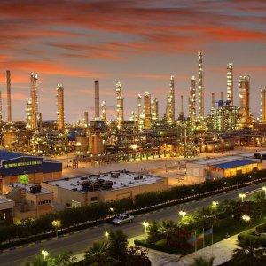 Major Petrochemical  Ventures Underway
