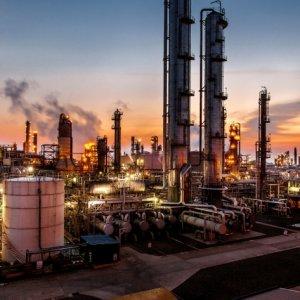 Petrochem Output Hits 55m Tons