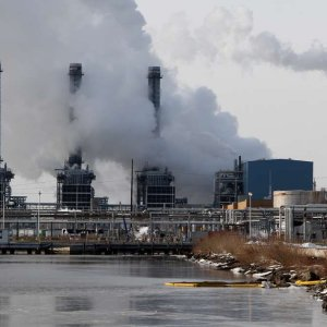 Green Petrochem Units to Be Exempted From Pollution Tax