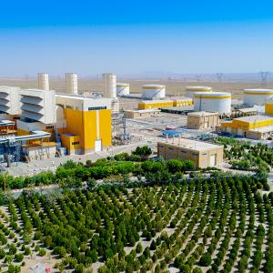 Tavanir Says Plans to  Save 6,000 MW