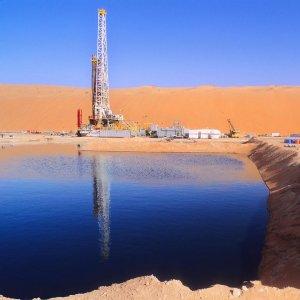 Iran shipped around 777 million barrels of crude oil last year.