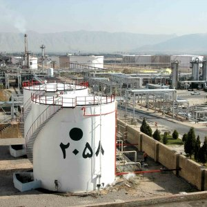 Iran has become an exporter of oil byproducts after years of import.