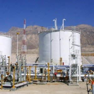Shourijeh Gas Storage Capacity to Reach 4.5 bcm