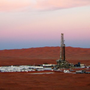 West Karun Oil Output to Reach 1.2 Million bpd