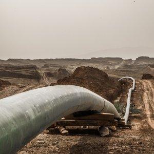 Tehran to Continue Turkmen Gas Swap