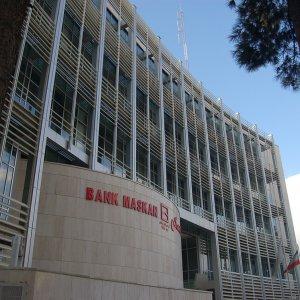 Bank Maskan Home Loans Up