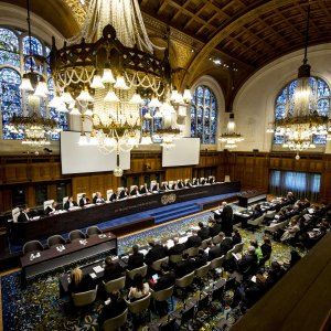 ICJ to Hear Iran's Lawsuit Against US Over Frozen Assets