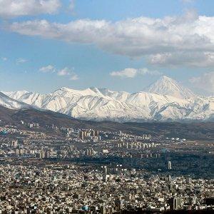 Tehran Home Prices Surge Past 16% in Q3