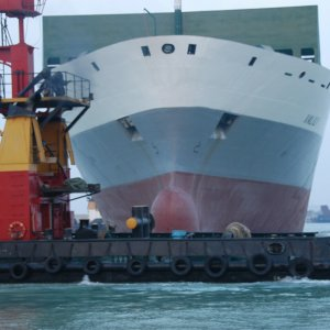 Iran's Marine Insurance Driven by Growth
