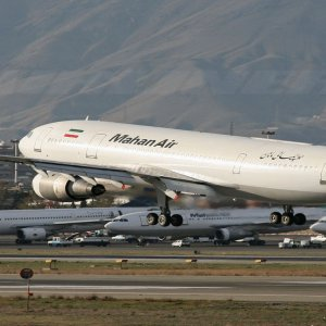 Airport Traffic Increases by  8 Percent