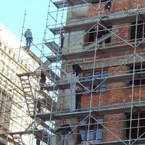 Work-Related Fatalities Remain Unchanged