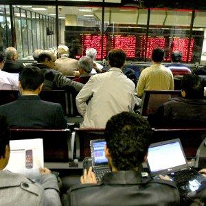 TEDPIX Trade Gains 3.35%