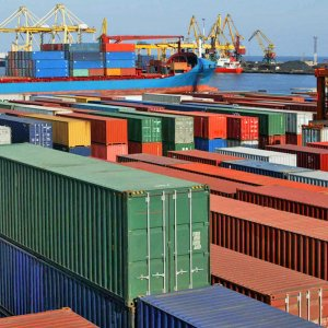 Import of Consumer Goods Down  2.7 Percent