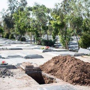 Burial Becomes Costlier in Tehran