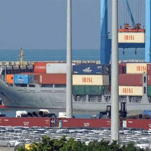 Khorramshahr Port City Throughput Tops 480K Tons