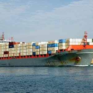 Sea Exports Witness 18% Rise