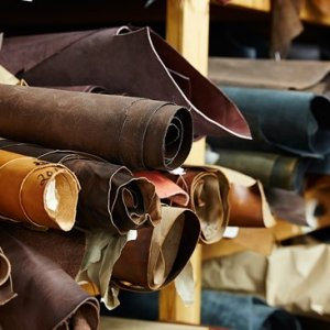 Leather Industry Generates 115K production, Sales Jobs